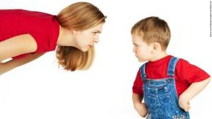 Parenting -hypocrite